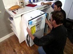 Установка посудомоечной машины в Сургуте