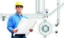 Проектирование и монтаж инженерных сетей в Сургуте