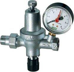 Установка редуктора давления воды в Сургуте, подключение регулятора давления воды в г.Сургут