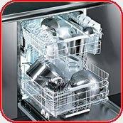 Установка посудомоечной машины в Сургуте, подключение встроенной посудомоечной машины в г.Сургут